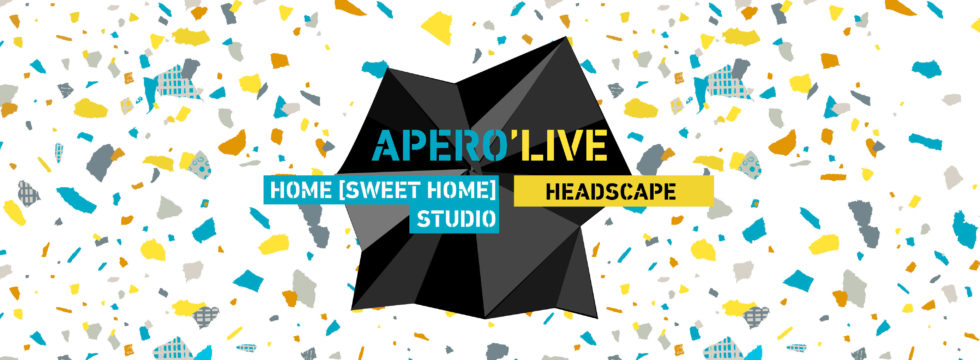 Home [Sweet Home ] Studio + Headscape