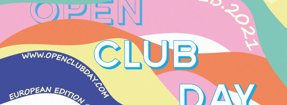 Open Club Day #3